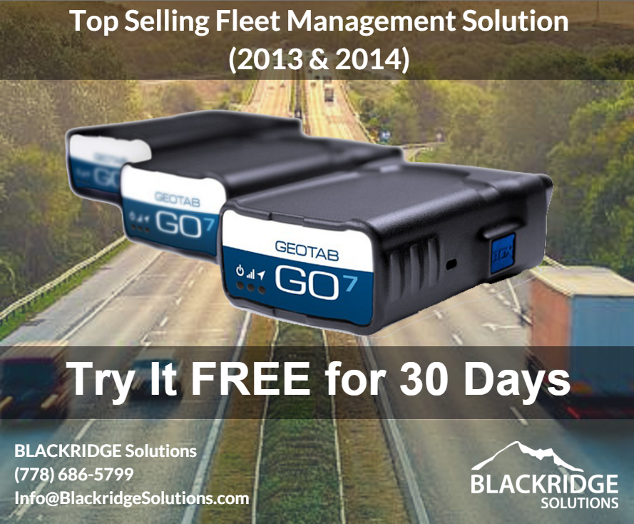 fleet management free trial