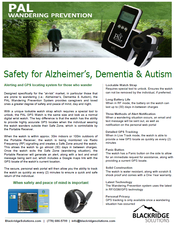 Alzheimer's safety